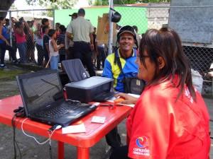 Mototaxistas de Páez renovaron sus licencias para conducir durante.