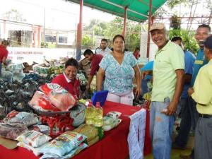 Habitantes de Copa Redonda se beneficiaron con esta jornada