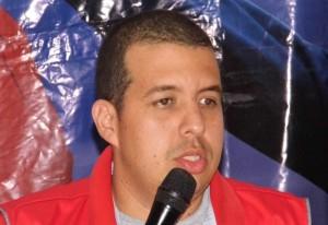 Lino Rodríguez, director del Idenna Yaracuy.