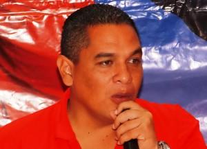 Ing. Carlos Puerta, alcalde de Páez.