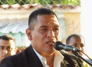 Ing. Carlos Puerta, alcalde del Municipio José Antonio Páez